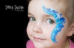 Face Painting by Daizy Design. Top Quality, professional face painters of Wellington and the Kapiti Coast. Eye Face Painting, Face Painting Designs, Body Painting, Face Paintings, Frozen Face Paint, Diy Face Paint, Christmas Face Painting, Kids Makeup, Face Design