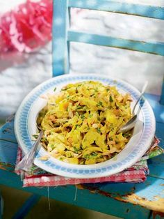 Coronation chicken is always a winner at picnics and buffets. We've added mango and lime to ours for a fruity twist on the traditional recipe and used a whole poached chicken to keep the meat moist.