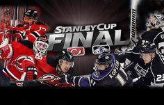 2012 Stanley Cup Finals!