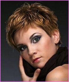 nice Sassy hairstyles for short hair