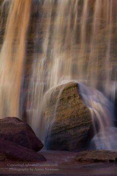 Grand Falls, AZ _ Aaron Newman