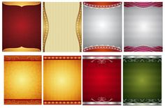 Gorgeous Decorative pattern background vector set - https://www.welovesolo.com/gorgeous-decorative-pattern-background-vector-set/?utm_source=PN&utm_medium=wcandy918%40gmail.com&utm_campaign=SNAP%2Bfrom%2BWeLoveSoLo