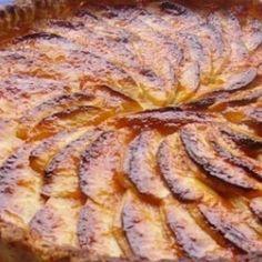 Sweet Cakes, Apple Pie, Sweet Recipes, Sweets, Cookies, Meat, Baking, Breakfast, Food