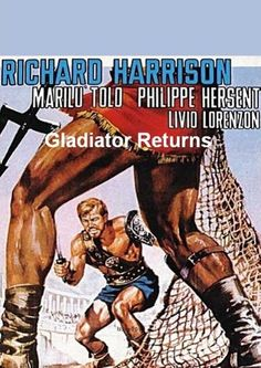 Gladiator Returns (aka.- Messalina Against The Son Of Hercules ) GI Studios http://www.amazon.com/dp/B006EF0JUG/ref=cm_sw_r_pi_dp_s5Rxvb0KZG7Q6