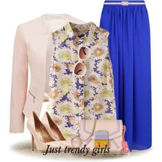 elegant and chic skirt outfit Women's classic Maxi skirts with heels http://www.justtrendygirls.com/womens-classic-maxi-skirts-with-heels/