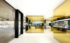 Relojeria Alemana . Ohlab Studio