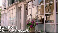 """Ladies of London Recap: """"Red, White, and Blue-Blooded"""" [Episode 3] Read more at: http://www.allaboutthetea.com/2014/06/17/ladies-of-london-recap-red-white-and-blue-blooded-episode-3/"""