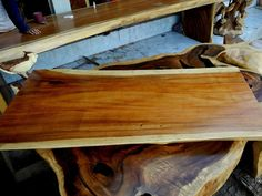 Solid wood table, solid wood furniture, natural wood tables, natural wood furnishings, hardwood dining table