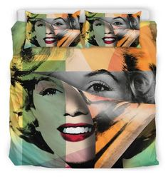 Premium Duvet Marilyn Set 3