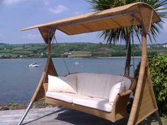 Garden Swing Chair <3