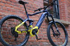 ebc9b7d89b2d1d HAIBIKE e-Bikes   Trekking Modelle 2018 jet bei Fun Corner Fahrrad Shop