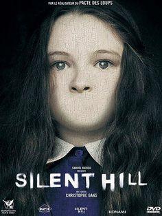 Silent Hill en DVD seconde main pas cher | DVD-Comme-Au-Cinéma.com