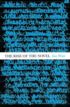 "Read ""The Rise Of The Novel Studies in Defoe, Richardson and Fielding"" by Ian Watt available from Rakuten Kobo. This is the story of a most ingenious invention: the novel. Desribed for the first time in The Rise of The Novel, Ian Wa. Victorian Literature, British Literature, Tapas, English Novels, Daniel Defoe, Romantic Period, Literary Criticism, Inspirational Books, Libros"