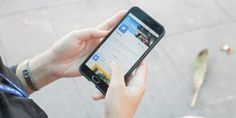 Twitter will stream information sports activities concerts and fashion exhibits