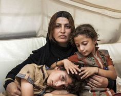 Taylor Wessing Photographic Portrait Prize 2015 shortlist unveiled - Photography - Arts and Entertainment - The Independent
