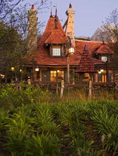 All in the Details: 10 Reasons You'll Love New Fantasyland at Magic Kingdom Park