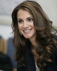 Rania - Jordania
