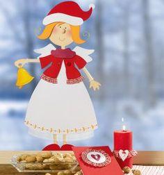 Fröhlich-freche Weihnachtszeit