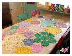 Handmade by Heini Crochet Cross, Boho Decor, Decor Styles, Diy Furniture, Needlework, Cross Stitch, Shabby, Pillow Ideas, Diy Crafts