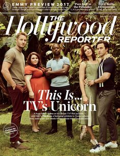 7e7666987 Chrissy Metz Is Losing Weight for This Is Us But Doesn't Have a Required  Goal in Her Contract. Justin HartleyMandy MooreMilo VentimigliaMilo ...