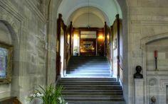 Luxury Scottish Weddings: Rowallan Castle