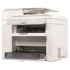 Canon imageCLASS D550 Multifunction Laser Copier, Copy/Print/Scan