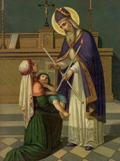 St. Blasé