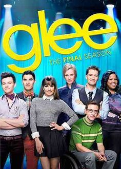 The sixth and final season of the Fox musical comedy drama series GLEE. The gang from William McKinley High wrap up their emotional journey, complete with show-stopping renditions of contemporary musi