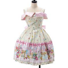 http://www.wunderwelt.jp/products/detail6163.html ☆ ·.. · ° ☆ ·.. · ° ☆ ·.. · ° ☆ ·.. · ° ☆ ·.. · ° ☆ Bubble bath time collar with dress metamorphose ☆ ·.. · ° ☆ How to order ↓ ☆ ·.. · ° ☆ http://www.wunderwelt.jp/user_data/shoppingguide-eng ☆ ·.. · ☆ Japanese Vintage Lolita clothing shop Wunderwelt ☆ ·.. · ☆ #egl