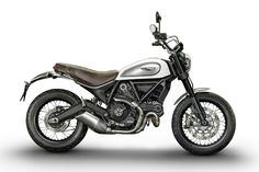 Inventive, youthful and free-spirited, the new Ducati Scrambler is much more than a bike, It's a land of joy, freedom and self-expression. Moto Scrambler, Ducati Scrambler Custom, Ducati Classic, Ducati Monster, Ducati Xdiavel, Moto Journal, New Ducati, Yamaha, Classic Motorcycles For Sale