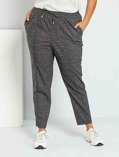 Lush Beauty, Chevrons, Mannequin, Parachute Pants, Products, Fashion, Gray, Cheap Fashion, Pants