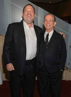awesome thirty third Annual Fred & Adele Astaire Awards Honored Joel Grey and Harvey Weinstein Adele Astaire, Joel Grey, Harvey Weinstein, Third, Awards, Suit Jacket, Breast, News, World