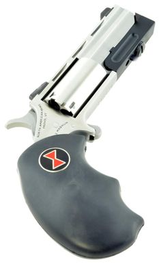 LaserLyte laser for North American Arms' tiny Black Widow and Mini Master .22 LR and .22 Magnum revolvers