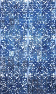 blueware tiles • glithero
