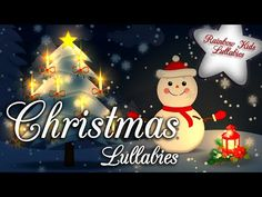4 hours of the best Christmas Lullabies on piano - Instrumental Christmas Carols - YouTube