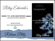 I Heart YA Books: #NewRelease #Excerpt for #EroticRomance 'The Awake...