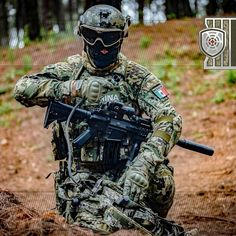 Marine Special Forces, Special Forces Gear, Mexican Army, Army Police, Airsoft, Military Guns, Army & Navy, Navy Seals, Armored Vehicles
