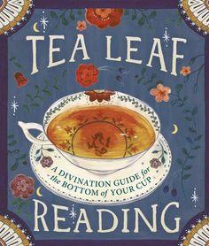 Tea: How to Read #Tea Leaves - A Tea Leaf Reading Guide.