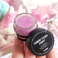 Christmas Lush Haul 2016 | Sugar Plum Fairy Lip Scrub