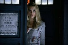 """Doctor Who Series 1  """"The Christmas Invasion Special"""" Christmas 2005"""