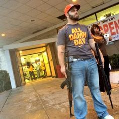 Why Were The Police In Ferguson Told Not To Stop The Rampant Looting On Friday Night?