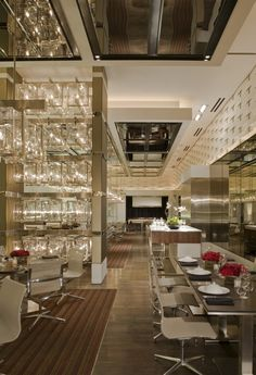 Mexico |  Amazing restaurant interior design you must see | more at www.designcontract.eu | #restaurantinteriors #luxuryrestaurants #bestinteriordesign