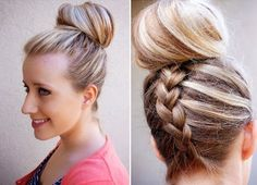 Google Image Result for http://8makeup.com/data/images/2012/07-21/30/hair-trend-alert-inverted-french-braid-top-knot-tutorial-1.jpg