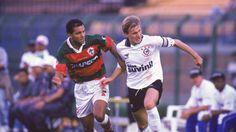 Sport Club Corinthians Paulista - Henrique (1995)
