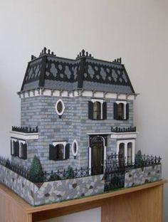 Rosedale Dollhouse