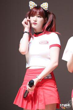 LABOUM - Yulhee