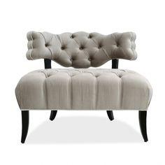 Pantages Chair by Haute House