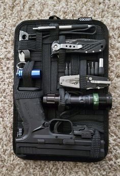 EDC Everyday Carry Tactical Gear and Tools, Hand Picked By Special Ops Vets. Tactical & Survival Gear curated and certified by former Special Ops. Edc Tactical, Tactical Equipment, Tactical Survival, Survival Equipment, Military Tactical Gear, Medical Equipment, Urban Edc, Edc Gadgets, Everyday Carry Gear