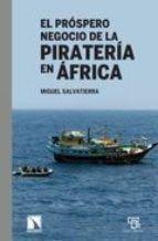 LOS CUENTOS DE MI PRINCESA: EL PRÓSPERO NEGOCIO DE LA PIRATERÍA EN ÁFRICA