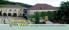 Wollersheim Winery in Wisconsin Dells -- Winery of the Year award